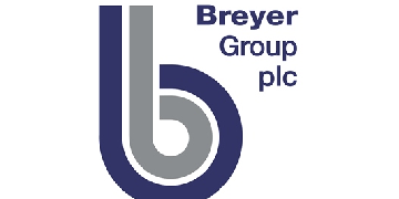 Breyer Group PLC logo