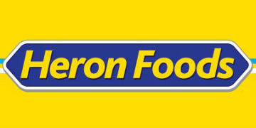 HERON FOODS LTD logo