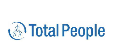 Total People Ltd* logo