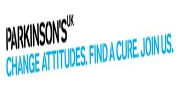 PARKINSON DISEASE SOCIETY logo