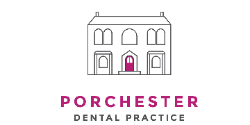 porchester dental practice logo