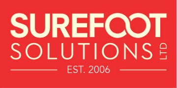 SureFoot Solutions Limited logo