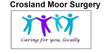 Crosland Moor Surgery logo