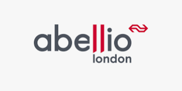ABELLIO LONDON BUS logo