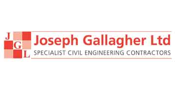 Joseph Gallagher Ltd* logo