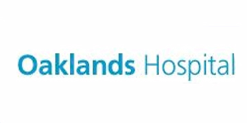 Oaklands Hospital* logo