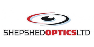 Shepshed Optics Ltd* logo