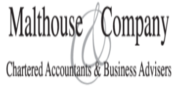 MALTHOUSE AND COMPANY logo