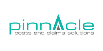 Pinnacle Costs and Claims Solutions logo