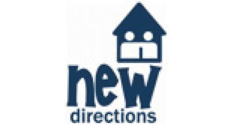New Directions* logo