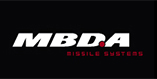 MBDA UK LTD logo