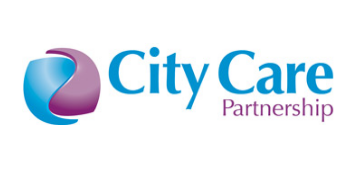 City Care Partnership logo