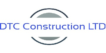 DTC Construction Ltd logo