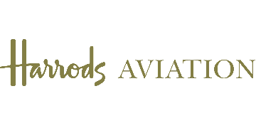 Harrods Aviation Ltd logo