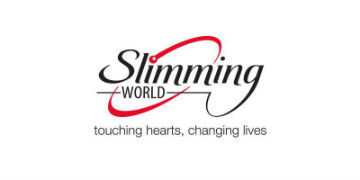 SLIMMING WORLD HEAD OFFICE logo
