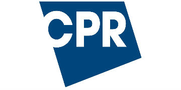 Cpr Limited logo