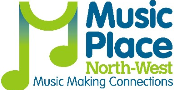 MusicPlace North-West logo
