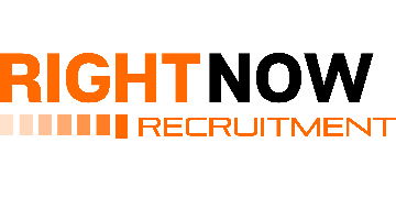 Right Now Recruitment  logo