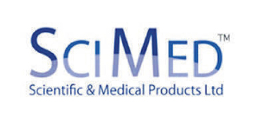 SciMed* logo