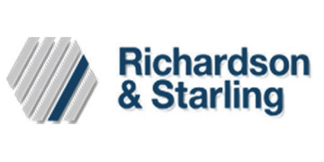 Richardson & Starling (N) Ltd* logo