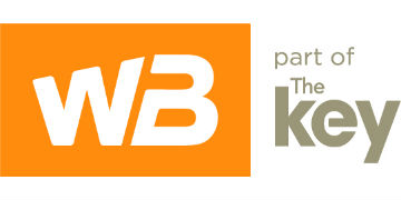 Webbased/The Key Support Services Ltd logo
