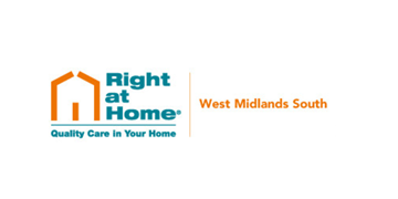 Right at Home Solihull logo