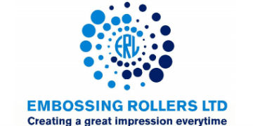 EMBOSSING ROLLERS logo