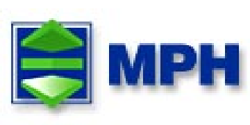 MPH Building Systems LTD logo