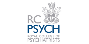 ROYAL COLLEGE OF PSYCHIATRY logo