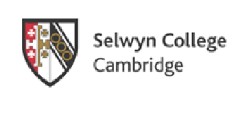 Selywyn College Cambridge logo