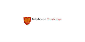 PETERHOUSE COLLEGE CAMBRIDGE-1 logo