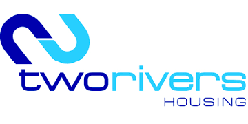 Two Rivers Housing  logo
