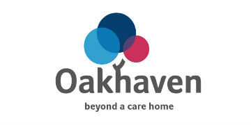 OAKHAVEN RESIDENTIAL CARE HOME logo