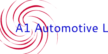 A1 Automotive logo