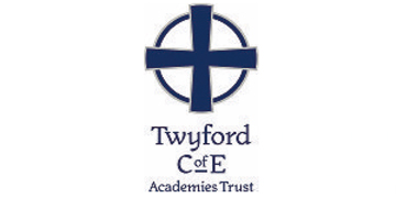 Twyford Church of England Academies Trust* logo