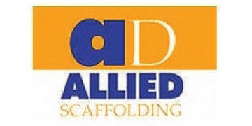 Allied Scaffolding Limited* logo