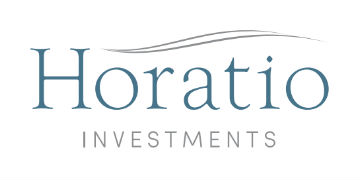 HORATIO INVESTMENTS logo