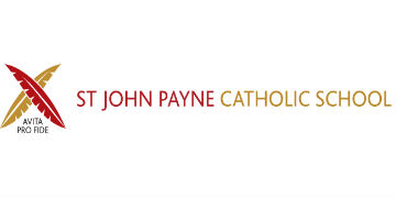 St John Payne Catholic School logo