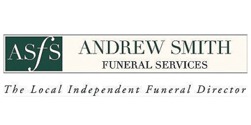 Andrew Smith Funeral Services Ltd* logo