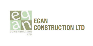 EGAN CONSTRUCTION LTD