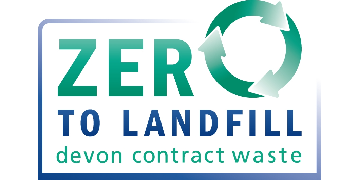 devon contract waste ltd logo