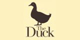 THE DUCK INN logo