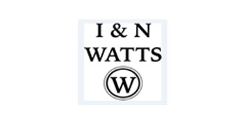 I&N Watts Plastering Ltd* logo