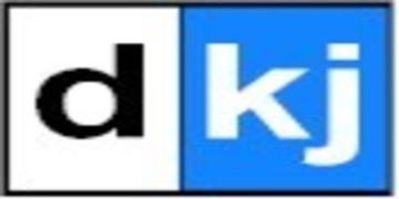 D K JONES LIMITED logo