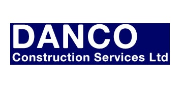 DANCO CONSTRUCTION SERVICES LT logo