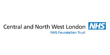 Central and North West London NHS Foundation Trust (CNWL)* logo