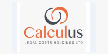 Calculus Legal Costs Holdings Ltd