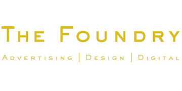 The Foundry* logo