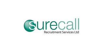 SURECALL RECRUITMENT LTD logo