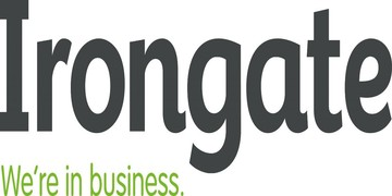 THE IRONGATE GROUP LTD logo